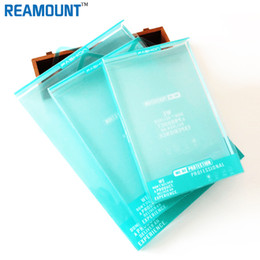 Wholesale New Fashion Retail Package Packaging Packing Box Bags Clear PVC Box For iPad 2 3 4 Case Leather Cover