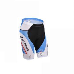 2017 baberos ciclismo cubo CUBE equipo Ciclismo de Verano Ropa Ciclismo Breathable Bike Ropa Quick-Dry Bicicleta Ropa Deportiva Ciclismo GEL Pad Bike Bib pantalones barato baberos ciclismo cubo