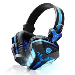 Ortable Casque d'écoute Casque d'écoute Casque d'écoute Casque d'écoute Casque d'écoute Casque d'écoute à partir de jeux vidéo bon marché fabricateur