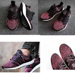 Wholesale New Item Ultra BOOST CNY Men Women Sneakers Ultraboost Primeknit Fashion casual runs sneaker EU
