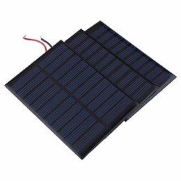 Оптово-новый 5V 160mA панели солнечной батареи зарядное устройство модуля DIY сотовый автомобиль лодка домой панели солнечных батарей портативный источник solar panel cells wholesale promotion от Поставщики панели солнечных ячеек оптового