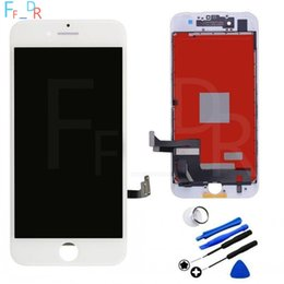 """high quality AAA+++ For IPhone 7 Full Lcd Display 4.7"""" With Touch Screen Digitizer Panel Assembly Complete With 3D Touch factory price"""