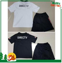 Wholesale 16 Colo Colo kids boy kit shirt Child Sportswear Soccer Wear jersey