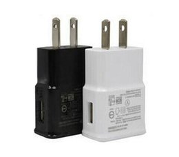 EU US USB Wall Charger 5V 1A home travel Power Plug Adapter for Samsung Galaxy Note 2 3 S5 S6 S7 HTC