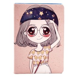Case for ipad mini 4 3 2, fashion high-end awake board protection dodge ipad mini 2 3 4 case cover