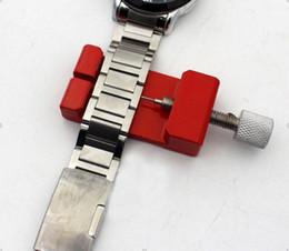 Wholesale pc Metal Adjustable Watch Band Strap Bracelet Link Pin Remover Repair Tool Kit