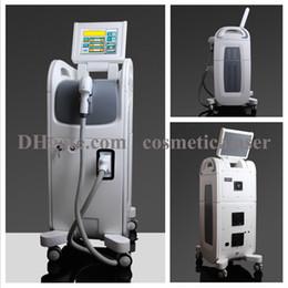 Lightsheer diode laser hair removal system Depilation 808nm Diode laser