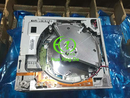 Free ship Clarion 6 disc cd changer 929-0353-80 loader mechanism with PCB 039-2491-20 for FD5L5F-18C821-FE Car MP3 radio systems