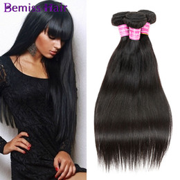 Wholesale 2017 Big Sales Hot Brazilian Virgin Human Hair Weaves Indian Hair Extensions Best Selling Items Straight Bundles Beauty And Health Products