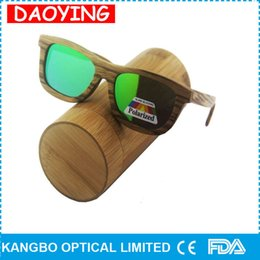 wholesale new arrive high quality excellent wood sunglasses men bamboo &women brand sunglasses CE UV400 kangbo