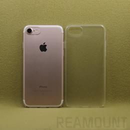 Wholesale UV Printing Transaparent Phone Case for iPhone 6 6 Plus 7 7 Plus Hard PC Full Phone Cover Case