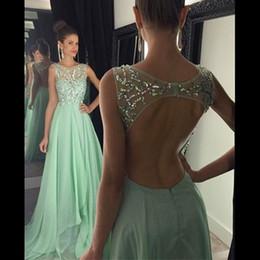 Платья длинный шифоновые спина открытая