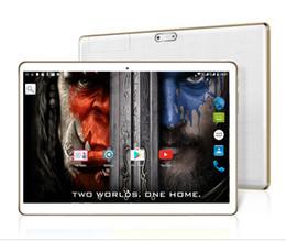 Descuento ips tableta al por mayor Venta al por mayor DHL 3G 4G Lte Tableta PC 9.6 pulgadas MTK8752 Octa Núcleo 4GB RAM 32GB ROM Android 5.1 GPS IPS Dual Cámara 3G Teléfono Tablet 10