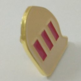 Hot Sale Customized Metal New Logo Badges Wholesale Metal Button Pin Tin Police Military Emblem Name Enamel Medal Badge