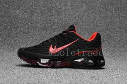 Wholesale 2017 Air Vapor Max Mens womens Running Sports Shoes High Quality Sneakers Many colors Optional sale size