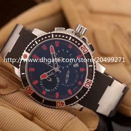 Promotion mens multi fonction Nouveau Hot européens et américains de luxe de mode distingué classique import précise multi-fonction quartz imperméable Mens Watch