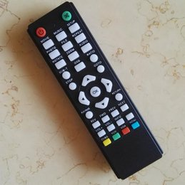 Wholesale New Replacement Remote Control For MANYTEL Hdd Media Player