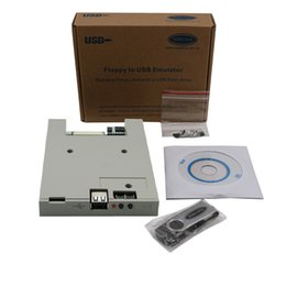 New arrival Floppy Drive Emulator For Brother ULT 2002D ,2001 ,2003, Roland Fantom FA76 by modoking