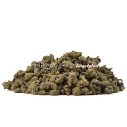 Wholesale g Taiwan Ginseng Lan Gui Ren Oolong Tea Granular and Round Shaped Ginseng Oolong Tea