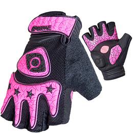 Скидка красный восхождение Перчатки из ударопрочного материала Qepae для мужчин Перчатки для перчаток из лайкры Перчатки для велосипедистов из лайкры для занятий спортом Летние перчатки для велосипедистов Воздухопроницаемые перчатки Воздухопроницаемые красные