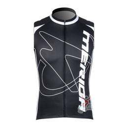 Mérida Marca Pro chaleco sin mangas ropa ciclismo Ciclismo Jersey Verano bicicleta uniforme Ciclo camisa MTB Ropa Racing bicicleta C0216 desde ciclismo camisa de mérida fabricantes