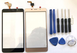 Hacrin For Leagoo M8 Touch Screen + Tools Set Digitizer Panel Assembly Replacement Accessory For Leagoo M8 Mobile Phone