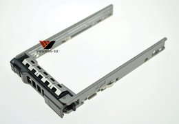 "Dell 08FKXC 8FKXC 2.5"" Hard Drive Tray Caddy PowerEdge FOR R730 R930 R430 R630 MD3420"