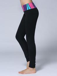 Cheap yoga pants size xs - Wholesale-Lulu Yoga Women Pants size 2-12 Sale Overall Groove Gym Pants for Women girls Yoga pants