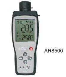 Wholesale Smart Sensor AR8500 Portable Handheld Ammonia Gas Detector NH3 AR