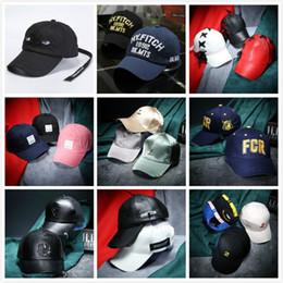Wholesale more stylish baseball cap new outdoor leisure hat and Korean hip hop peaked cap cap free shiping