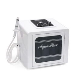 Water Aqua Peeling Hydro Dermabrasion Oxygen Jet Peel Deep Cleaning Machine