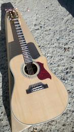 2017 guitarra corte envío libre Venta al por mayor 2017 nuevo + Factory + Chibson cortan el envío libre de la guitarra acústica del songbird cutaway de la guitarra acústica del songbird de la guitarra acústica guitarra corte envío libre en venta