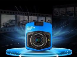 Descuento cámaras de guión recuadro negro 2017 10PCS mini cámara auto del coche del dvr del coche mini dvrs lleno hd 1080p que estaciona la cámara registradora del video del registrador del registrador video de la visión nocturna cámara negra de la rociada
