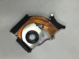 100% new Original for IBM for Thinkpad T410s fan radiator integrated graphics card fan FRU 45M2680 heatsink fan