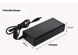 12V 10A 120W 12V 8A 96W AC-DC Adaptateur de puissance de commutation (110 / 220V) Adaptateur de lumière de bande LED pour MINI TV pour mini pc à partir de adaptateur secteur pour la télévision fournisseurs