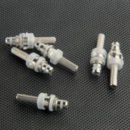 Replacement MT3 Tank eGo CE4 Cartomizer Bottom Heating Coils 2.4ml eCig Vape Pens for GS H2 Vaporizer Mini Protank 1 2 Atomizer