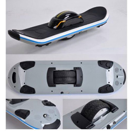 Wholesale UL2272 Certificated self balancing scooter skate Inch one wheel hover board Electric Smart Unicycle Drift skateboard
