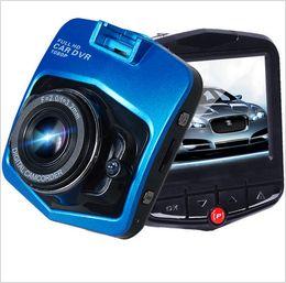 Descuento cámaras de guión recuadro negro 50PCS mini dvr de la cámara del dvr de la cámara del coche del registrador del estacionamiento del hd 1080p de la cámara de la visión nocturna de la videocámara del video del registrador videocámara video de la videocámara