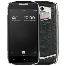 Promotion double t5 IP67 Imperméable DOOGEE T5 Lite 4G LTE 64 bits Quad Core MTK6735 2 Go 16 Go 5,0 pouces IPS 1280 * 720 HD Fast Charge GPS Dual Coque Smartphone