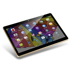 Ips tableta al por mayor en venta-Venta al por mayor 9,7 pulgadas de tableta Octa Core IPS RAM 4GB ROM 32 GB 8.0MP 3G Dual SIM tarjeta de llamadas de teléfono Tablets PC Android 5.1 GPS 9 10