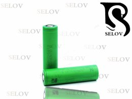 Imported high emission, high, 30A maximum 60A, 2600mAH, 3.7V 18650 vtc5a, cheap vape electronic cigarette rechargeable battery