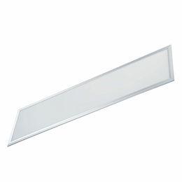 Dimmable LED Panel de techo de luz 36w 48w 72w 80w 300x1200 600x600 600x1200 2x2 2x4 pies montados en superficie suspendidos paneles LED Accesorios de iluminación ceiling mount lighting fixtures on sale desde montaje en el techo accesorios de iluminación proveedores