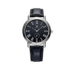 297 moda azul claro vidrio negocio simple ocio clásico Roma escala digital generoso elegante dama ultra-delgado reloj retro relojes dos pin