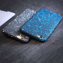 100pcs 3D Three-dimensional Stars Ultrathin Hard PC Frosted Starry Sky Phone Case for vivo x9 x9 plus Freeship