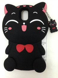 Cute 3D Cartoon Lovely Animal Design Soft Silicone Back Case Cover for Samsung Galaxy Note 3 N9000