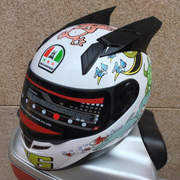 Personality helmets Electric helmet Half Face helmet has a wraparound visor and shock-absorbent rubber padding 26.5*25.5*25.5cm 1.4kg