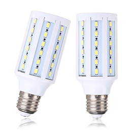 35X E27 Led Light Led corn Lamp 10W Led bulb E14 B22 5630 SMD 42 LEDs 1680LM Warm cool White Home Lights Office Living dining Bulbs By DHL