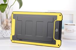 Wholesale Best Quality DHL Free Inch Tablets PC MTK6572 Dual core G GPS Phone Call GB GB WIFI Dustproof shockproof K8000 AR23