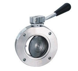 Wholesale G1 Carbon Steel Butterfly Valve
