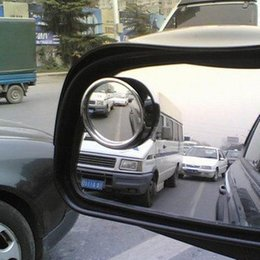 "Car Mirrors spot mirrors Play the role of ""second eyes"", expanding the scope of the driver's vision"